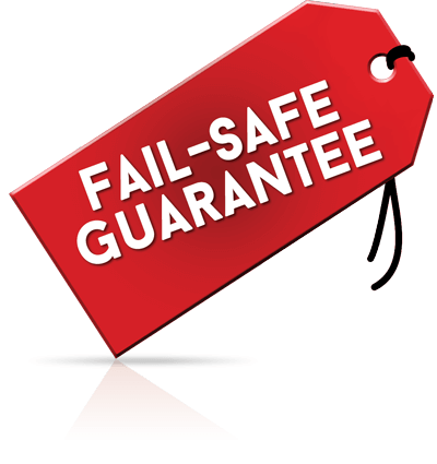 Fail-Safe Guarantee
