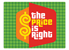 The Price is Right - JumpSport