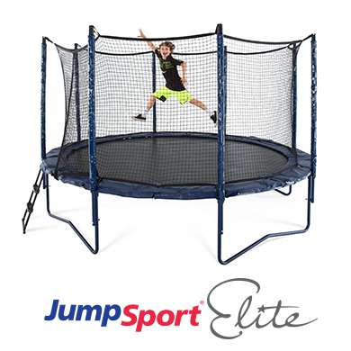 JumpSport ELITE Trampolines