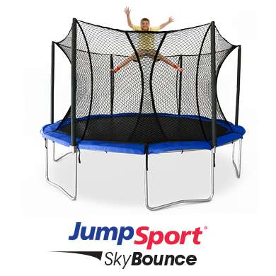SkyBounce Trampolines