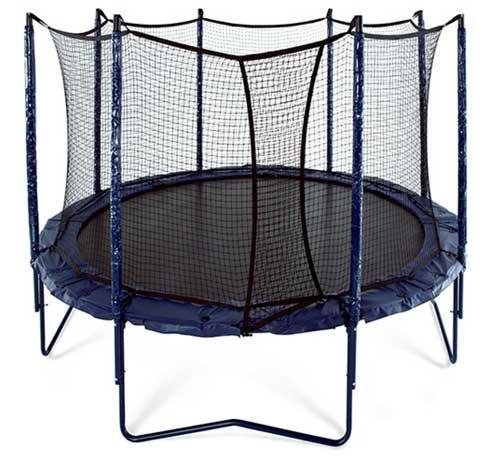 Jumpsport Trampoline Parts: Backyard Trampolines